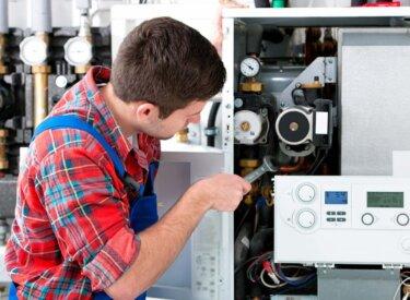Heating, Boiler Repair and Replacement