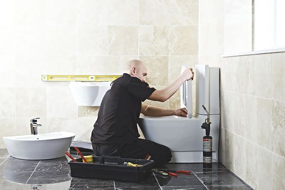 London Full Plumbing and heating services