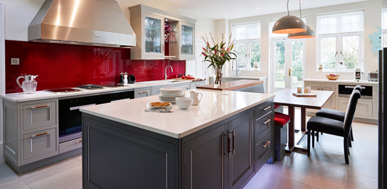 Kitchen Fitting, Renovation and Refurbishment