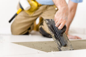 London Tilers - Professional Floor and Wall Tiling Services